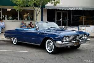 1961 Buick Electra 225 1961 Buick Electra 225 Convertible 01 Classic Car Pictures