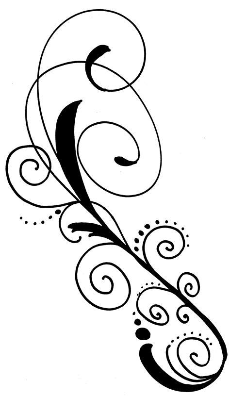 swirl pattern artists swirls png swirlfreebie061509 sheristrykowski com