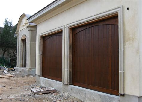 Custom Overhead Doors by Custom Garage Door Los Angeles Gate Company