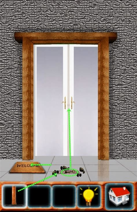 100 door escape door solution 100 doors classic escape level 41 42 43 44 45