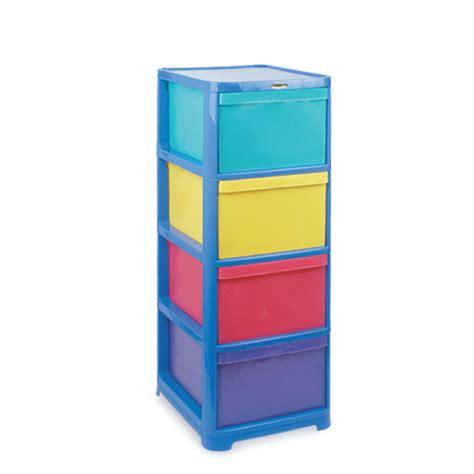 Lemari Cabinet Plastik lemari plastik 4 susun accent 7900l4 green leaf