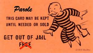 the catch 22 of parole for the wrongfully convicted