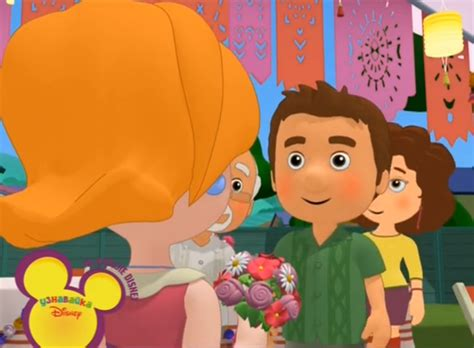 hochzeitstag wiki image manny the next groom png handy manny wiki