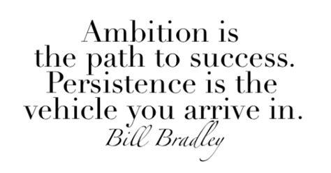 quotes about ambition ambition quotes on