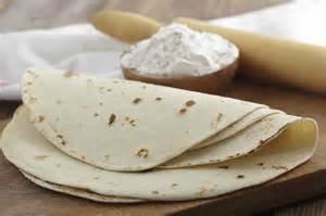 Handmade Tortillas - tortillas recipe by doughez this is how we roll