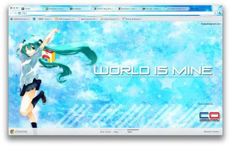download theme google chrome vocaloid hatsune miku google chrome theme 2 by cardotaku on deviantart
