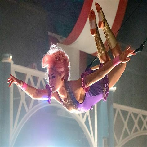 watch online the greatest showman by zendaya zendaya flies with the greatest of ease in upcoming movie the greatest showman