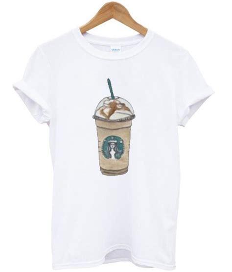 Gildan Starbucks Coffee By Omfash starbucks coffee t shirt