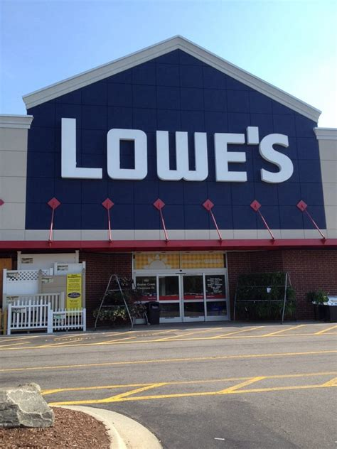 lowe s home improvement sinking spring pa lowe s home improvement 11 anmeldelser hvidevarer og