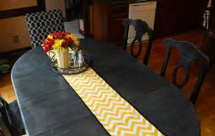 Kitchen Table Paint Ideas Chalk Paint Kitchen Table