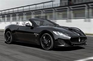 Maserati Ratings Maserati Grancabrio Review 2017 Autocar