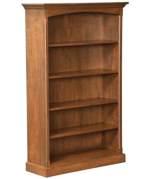 Traditional Bookcase Amish Direct Furniture Traditional Bookshelves