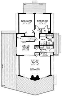 A Frame House Floor Plans by The A Frame House Plan Revisting A 50s Sensation