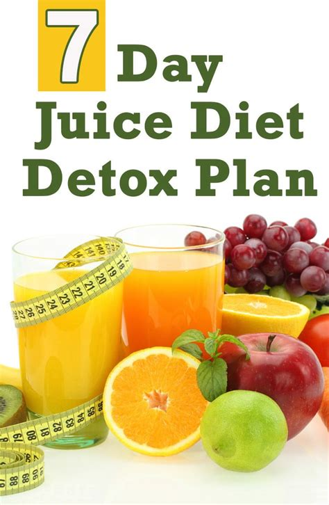 Best Detox Juice Plan by Best 25 Juice Diet Plan Ideas On Juice