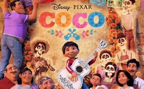 film coco review indonesia coco movie review pixar takes you to the journey of