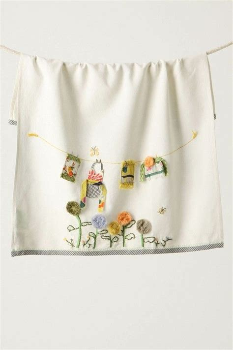 Kitchen Towels Anthropologie 114 Best Images About Kitchen Towels On White