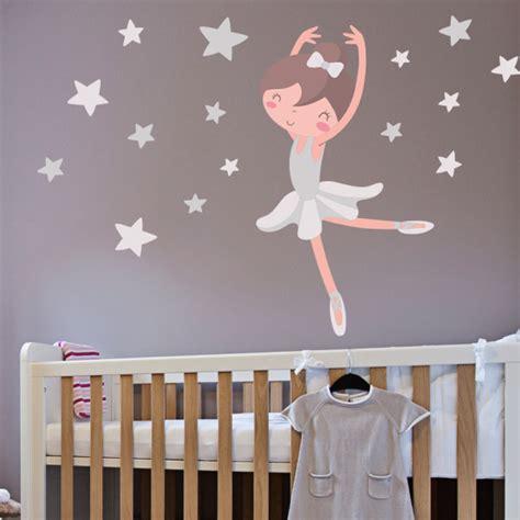 habitaciones ballet decoracion ballet - Decoracion Habitacion Bebe Bailarina