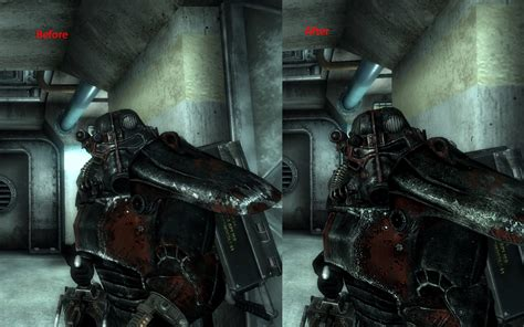 fallout 3 best armour high res outcast power armour at fallout3 nexus mods