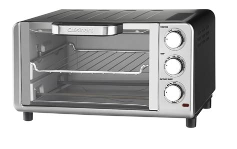 Compact Toaster Oven Cuisinart Compact Toaster Oven Broiler Tob 80 49 99 W