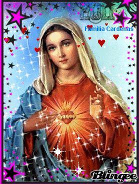 imagenes de la virgen maria en 3d la virgen maria picture 121597239 blingee com