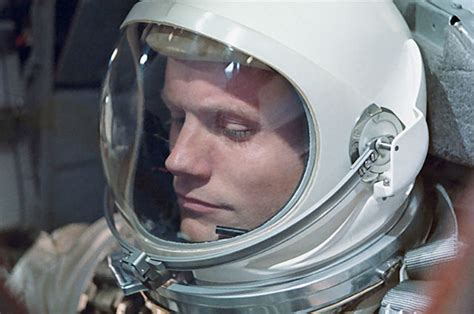 Neil Armstrong An American Neil Armstrong American