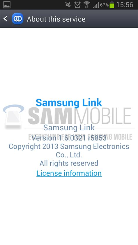 samsung link apk trying samsung s renewed application samsung link sammobile