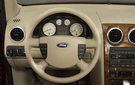 books about how cars work 2005 ford freestyle transmission control 2005 ford freestyle image 8