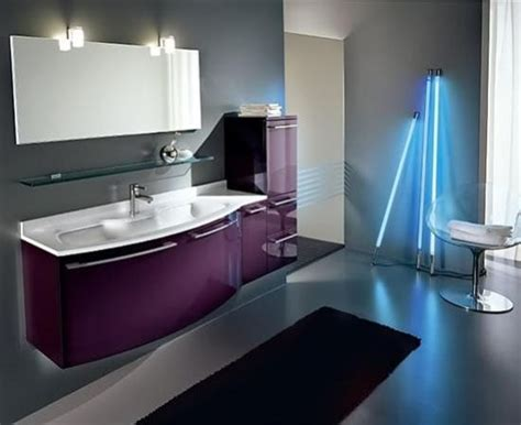 35 Modern Bathroom Ideas For A Clean Look Bathroom Lighting Contemporary