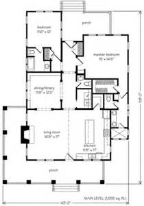 Floor Plans Southern Living Whisper Creek Allison Ramsey Architects Inc Print Southern Living House Plans