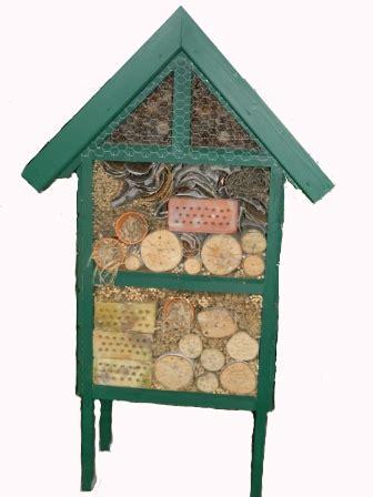 Wie Baut Ein Insektenhotel 3846 by Insektenhotel Bauanleitung Kostenlos