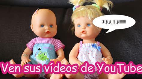 hermanitas traviesas nenuco precio las hermanitas traviesas ven sus videos y les encantan