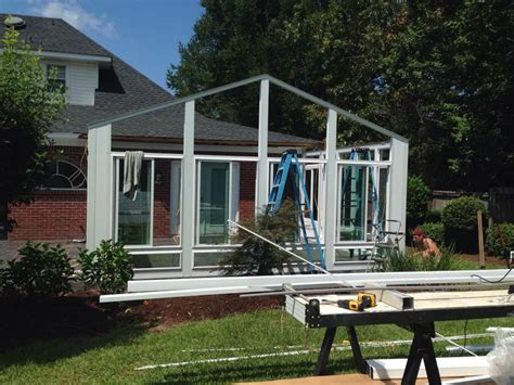screen room contractors patio contractor mobile al screen room contractor sunroom contractor