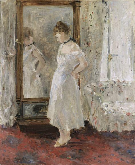 La Berthe Morisot by File Berthe Morisot Psych 233 Jpg Wikimedia Commons