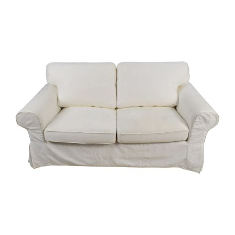 cheap ektorp sofa cover cheap ektorp sofa cover affordable white slipcovered sofa