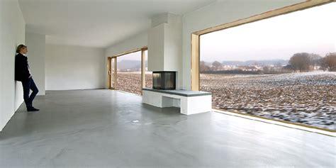 sichtestrich kosten a monolith sichtestrich der boden f 252 r eine neue modern