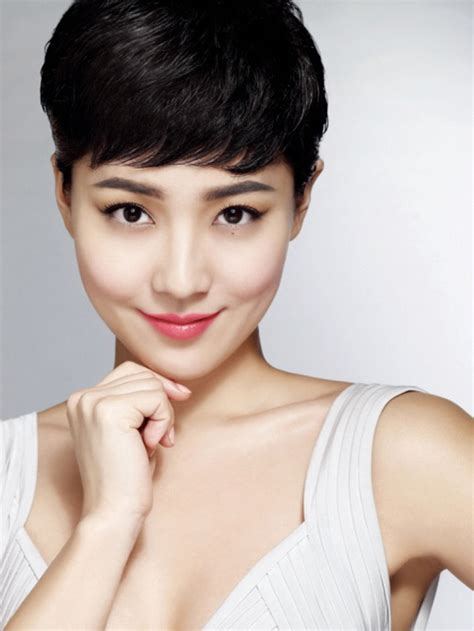 hairstyle for women 2015 for asians short hairstyles for asian women