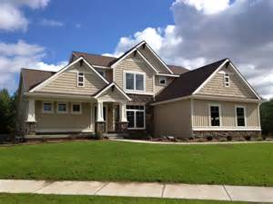your new eastbrook home in okemos michigan homes by