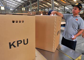 Teh Kotak Di Warung jika diiyakan kotak suara pemilu 2019 mirip kaleng kerupuk di warung makan fajar