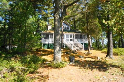 ontario cottage rentals northern comfort cottage