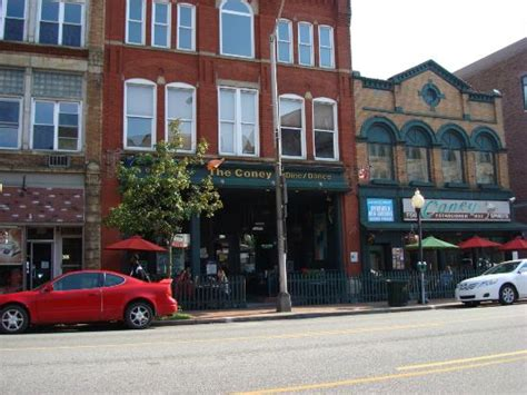 Indiana Of Pennsylvania Mba Reviews by The Coney Island Restaurant Indiana Menu Prices