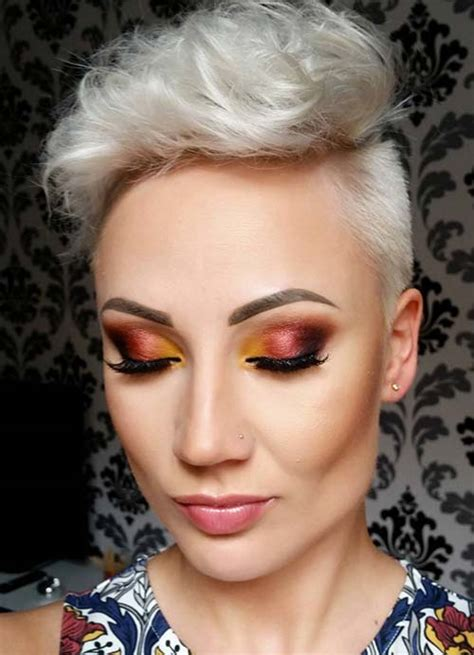 hairstyles for fine hair and long neck 55 short hairstyles for women with thin hair fashionisers