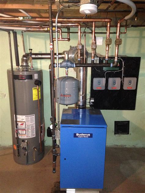 which gas boiler gas propane heating system installs in western ma fuel services