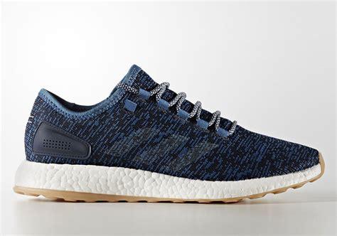 adidas pure boost  release  sneakernewscom