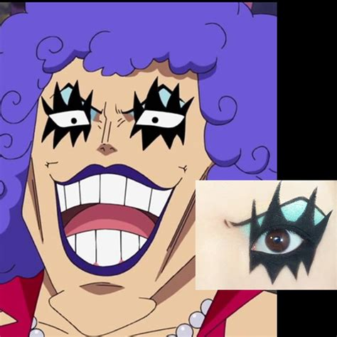 gambar tutorial make up anime foto inilah 19 tutorial make up anime yang akan mengubah