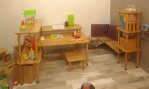 meuble enfant en bois massif modulotheque