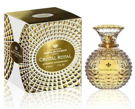 Parfum Royal Marina cristal royal princesse marina de bourbon parfum un