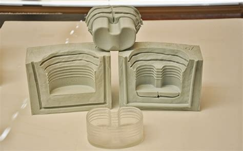 pattern making tools in casting use rapidmade to rapidly make industrial patterns and