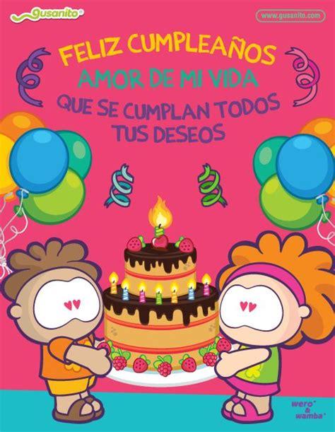 Imagenes Para Dedicar A Jose Luis | best 25 tarjetas feliz cumplea 241 os amor ideas on pinterest