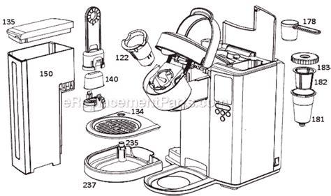 keurig b60 parts diagram pin keurig parts diagram image search results on