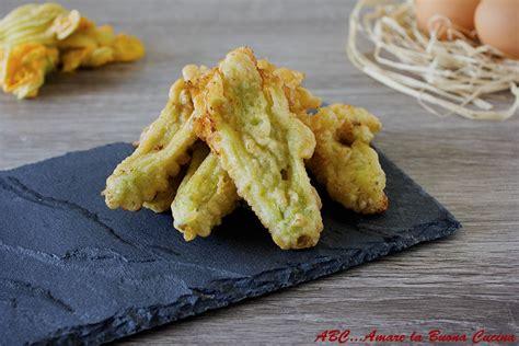 fiori di zucca mozzarella fiori di zucca fritti ripieni